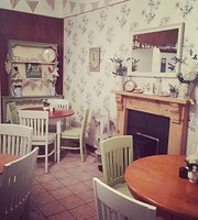 Vintage Rose Tearoom and Coffee Shop
