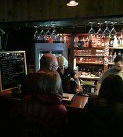 Tamashii Cafe & Bar
