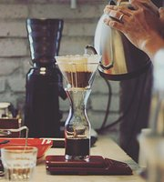 Koffie Shop Bali
