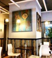Cafe Nogal