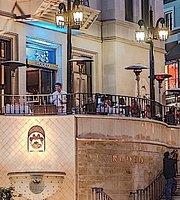 208 Rodeo Restaurant