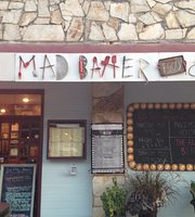 ‪Mad Batter Food & Film‬