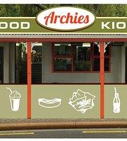 Archies Food Kiosk