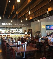 Stacks Pancake Bar