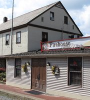 Firehouse Grill & Pub