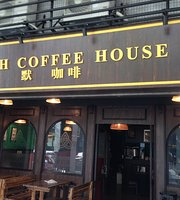 Irish Coffee House