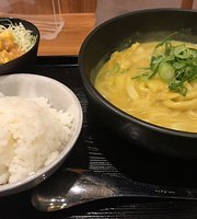 Curry Udon Senkichitotsukana