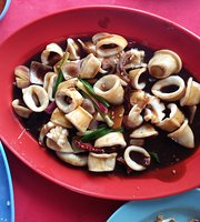 Xin Kuala Sepetang Sea Food Restaurant