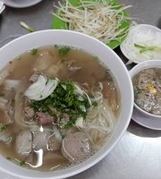 Quan Pho Thai Son