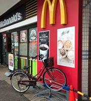 McDonald's Fuse Kinsho