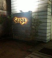 Saaga