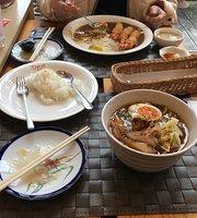 Curry Kobo Danya