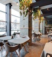 VOLNA Restaurant