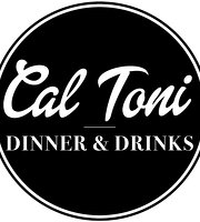 Cal Toni · Dinner & Drinks