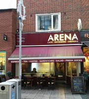Cafe Arena