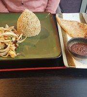 Banana Leaf (Cambridge Street) - Malaysia Chinese Cuisine