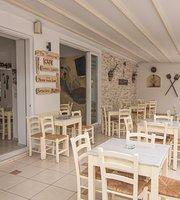 Manto Breakfast Buffet Cafe