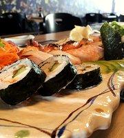 Sushi & Te Lulea