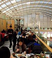Korean JiangJun NiuPai KaoRou Restaurant (JinAn)