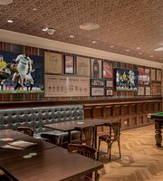 The Rose and Crown Dubai