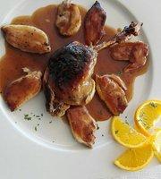 Restaurante La Capricciosa