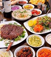 Achla Platinum Grill