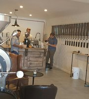 b3 Coffee Roaster & Coffee Shop