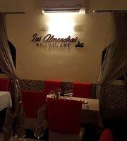 Las Almendras Restaurent