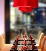 Restaurant Lampenfieber