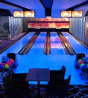 Cool Bowling - Restaurant