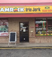 Jamrock Irie Jerk