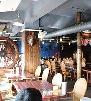 Restaurant Joga