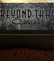 Beyond Thai Cuisine
