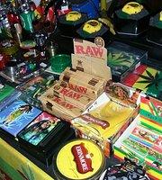 De Reggae  Cafe