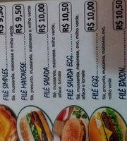 D'Boa Restaurante E Point Bar