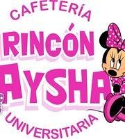 El Rincón de Aysha