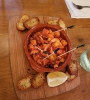 Gauchos Argentinean Gourmet