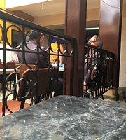 Restaurante Zaguan del Humo