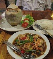 Khaolak Seafood Family House