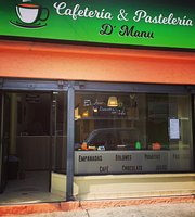 Cafe D'Manu
