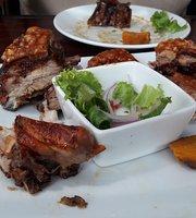 El Restaurant campestre Fogon de Huaral
