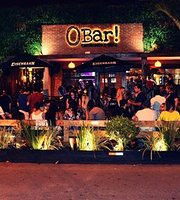O Bar Cervejaria e Grill