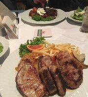 Paprika-Restaurant Am Stadtpark