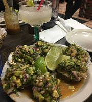 Las Cazuelas Mexican Food Restaurant