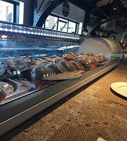Oyster Bar Los Cabos