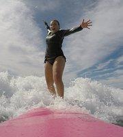Surfen, Windsurfen und Kitesurfen
