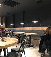 Restaurant Glaç