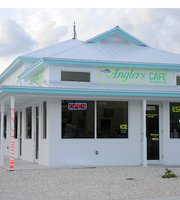 Anglers Cafe Islamorada & Live Bait