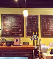 Eco-Bean Organic Coffee House and Juice Bar