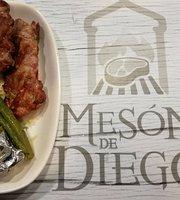 Restaurante Meson de Diego